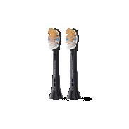 A3 Premium All-in-One Têtes de brosse à dents sonique standard