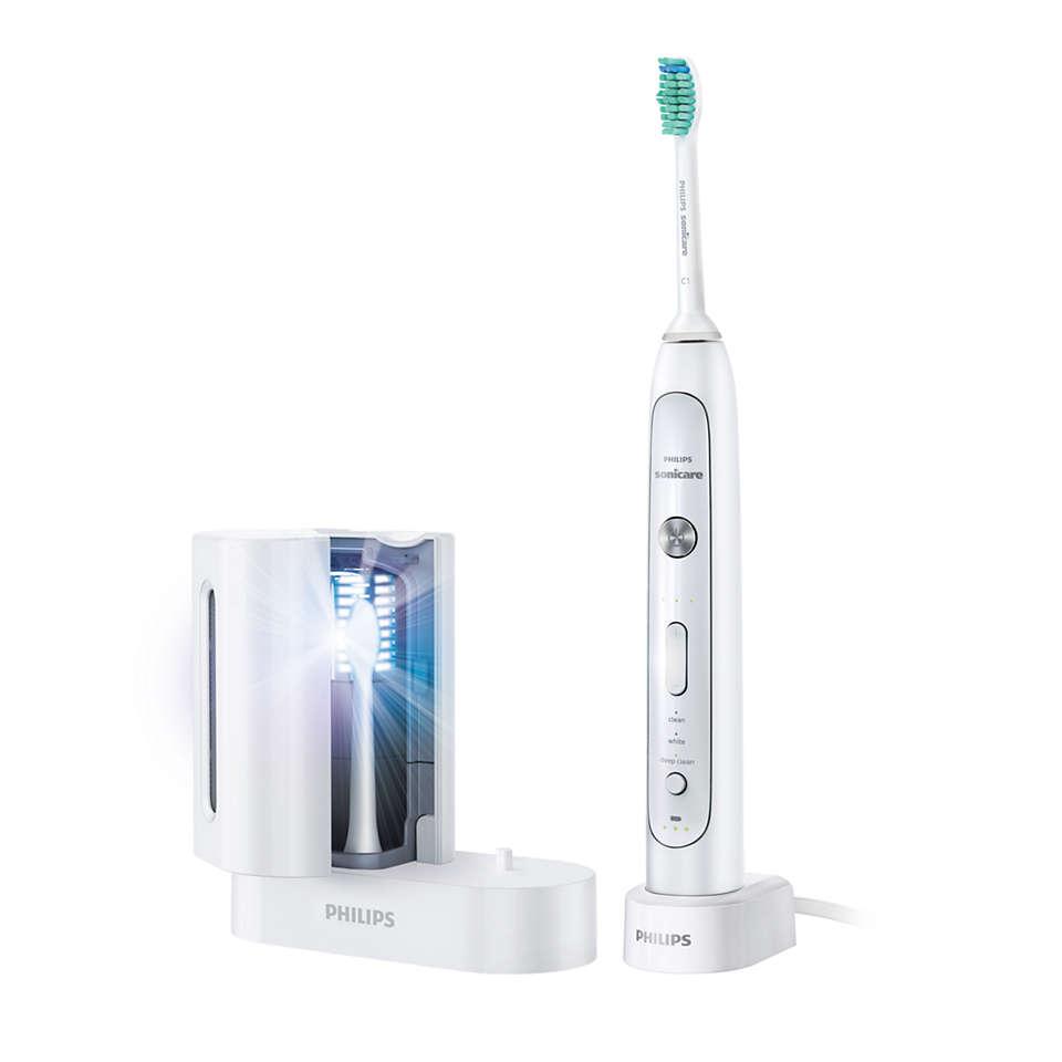 自分の歯と歯ぐきに合わせた磨き方をしたい方へ