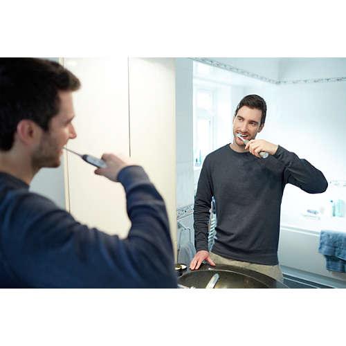 Sonicare FlexCare Platinum Sonic electric toothbrush