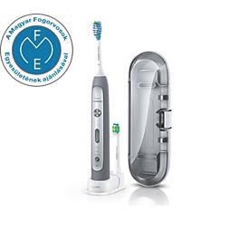 Sonicare FlexCare Platinum Szónikus elektromos fogkefe
