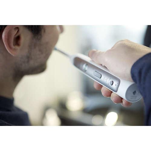 Sonicare FlexCare Platinum Cepillo dental eléctrico sónico
