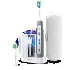 Sonicare FlexCare Platinum Elektrická sonická zubná kefka