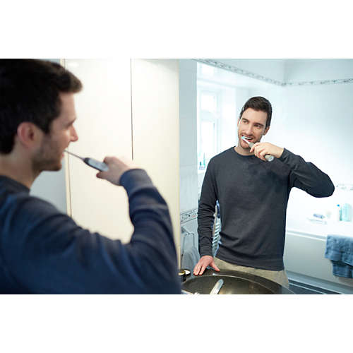 Sonicare FlexCare Platinum Sonic electric toothbrush