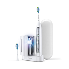HX9172/19 Philips Sonicare FlexCare Platinum Sonic electric toothbrush