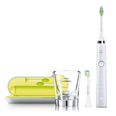 HX9332/04 Philips Sonicare DiamondClean Cepillo dental eléctrico sónico