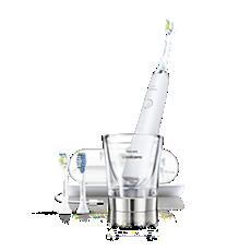 HX9332/10 Philips Sonicare DiamondClean Brosse à dents sonique électrique