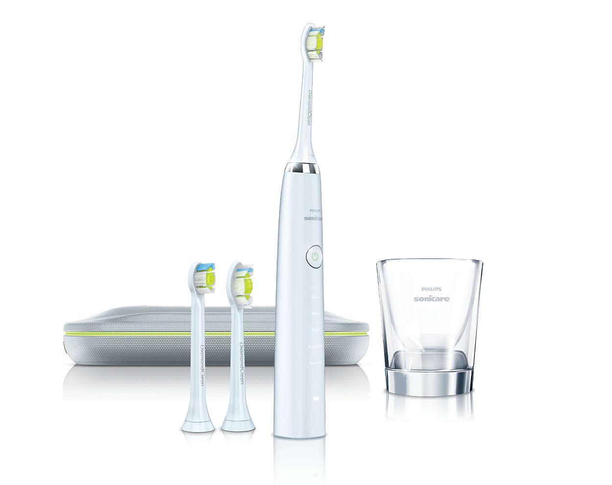 より白く、健康な歯を一生保つ