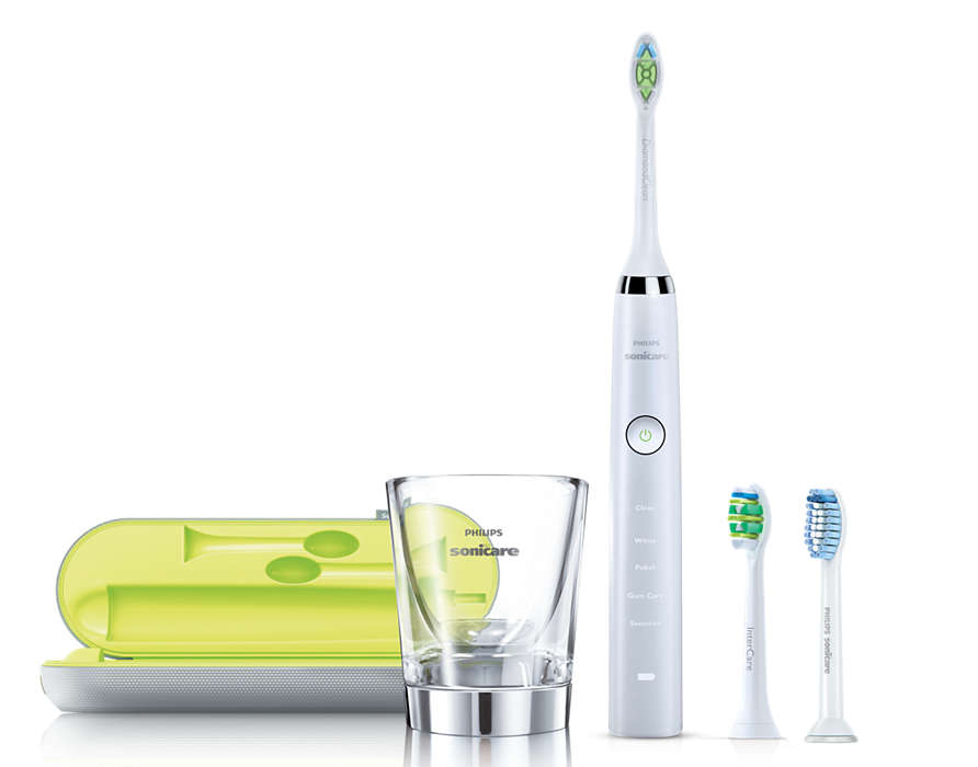 Bjelji, zdraviji zubi za cijeli život