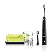 HX9352/04 Philips Sonicare DiamondClean Sonische, elektrische tandenborstel