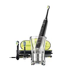 HX9353/56 - Philips Sonicare DiamondClean Sonische, elektrische tandenborstel