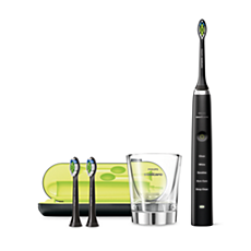 HX9353/80 Philips Sonicare DiamondClean Sonic electric toothbrush