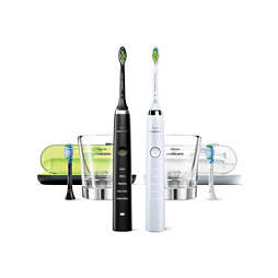 Sonicare Sonic electric toothbrush