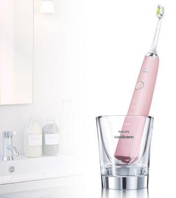 electric toothbrush versus manual brushing