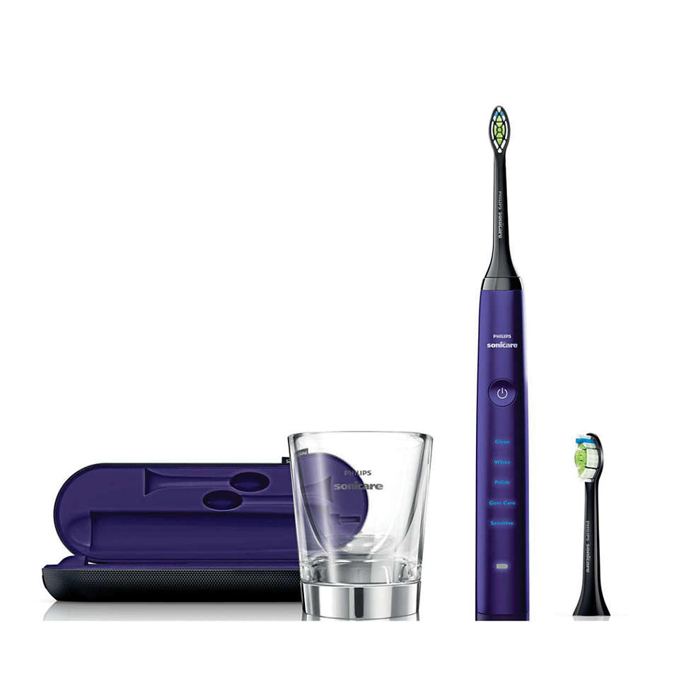 Sonicare DiamondClean Электрическая зубная щетка