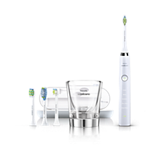 HX9383/10 Philips Sonicare DiamondClean Sonic electric toothbrush - Dispense