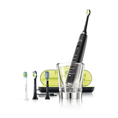 HX9383/57 Philips Sonicare DiamondClean Sonic electric toothbrush - Dispense