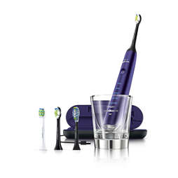 Sonicare Sonic electric toothbrush - Dispense