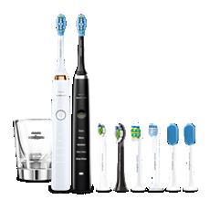 HX9396/36 Philips Sonicare DiamondClean 充電式電動歯ブラシ