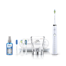 HX9398/20 Philips Sonicare DiamondClean Cepillo dental eléctrico sónico