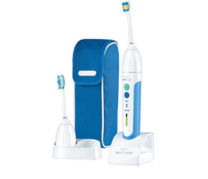自訂潔牙系統