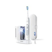 ExpertClean 7700 Sonic electric toothbrush with app