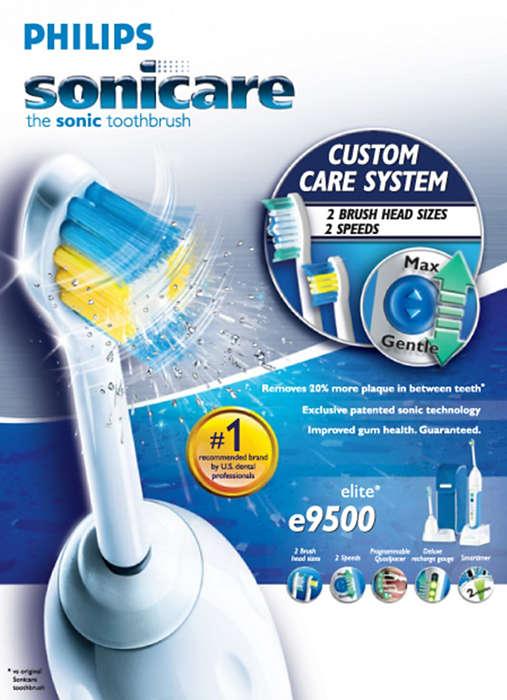 Custom Care system