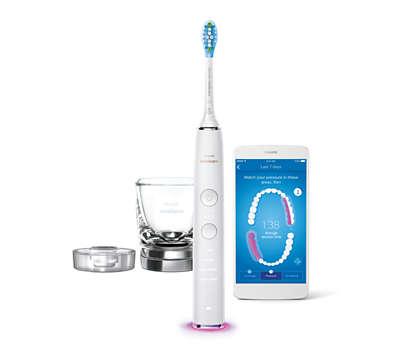Meie siiani parim hambahari kogu suu eest hoolitsemiseks