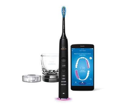 Nuestro mejor cepillo dental, para un cuidado bucal completo