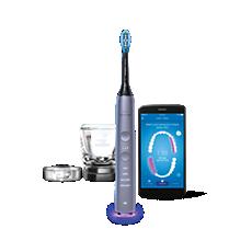 HX9901/43 Philips Sonicare DiamondClean Smart Brosse à dents électrique avec application