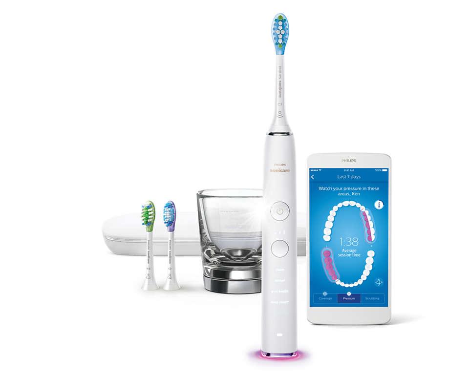 Cea mai bună periuţă de dinţi a noastră pentru îngrijire completă