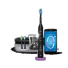 HX9903/12 - Philips Sonicare DiamondClean Smart 音波震動牙刷搭配應用程式