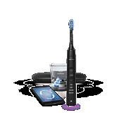 Sonicare DiamondClean Smart Spazzolino elettrico sonico connesso