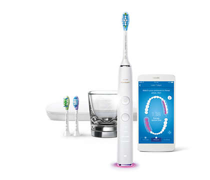 Our best ever toothbrush, for complete oral care