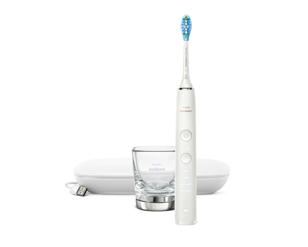 Des dents plus saines et plus blanches pour la vie