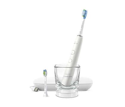 Whiter, healthier teeth for life
