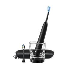 HX9912/17 DiamondClean 9000 Sonic electric toothbrush with app