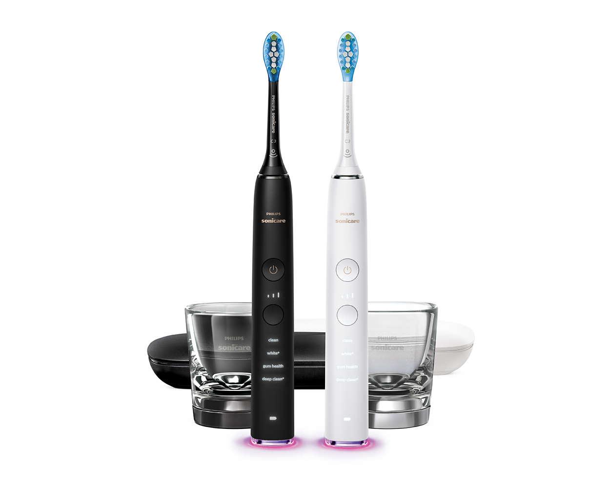 Najlepsza szczoteczka do kompleksowej pielęgnacji jamy ustnej