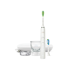HX9913/03 DiamondClean 9000 Cepillo de dientes conectado