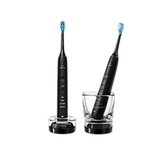 HX9914/54 DiamondClean 9000 Sonic electric toothbrush with app