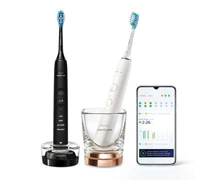 Еще более здоровые и белые зубы