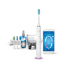 HX9924/03 Philips Sonicare DiamondClean Smart Brosse à dents électrique avec application
