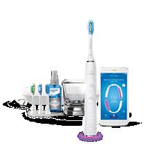 HX9924/03 Philips Sonicare DiamondClean Smart Escova de dentes elétrica com app