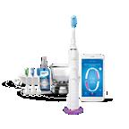 Elektriska tandborstar