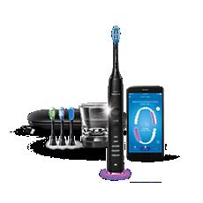 HX9924/13 Philips Sonicare DiamondClean Smart Smart elektrisk tannbørste med app