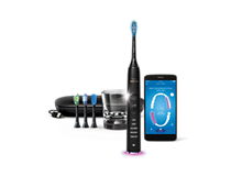 Electric toothbrushes
