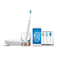 Sonicare DiamondClean Smart 9750 Sonic electric toothbrush with app