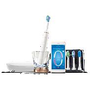 Sonicare DiamondClean Smart 9750 Brosse à dents sonique électrique avec application