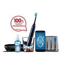 HX9954/53 - Philips Sonicare DiamondClean Smart Sonisk eltandborste med app