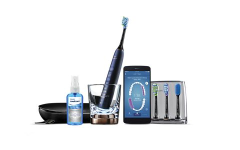 Sonicare DiamondClean Smart HX9954/53
