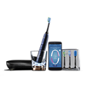 Sonicare DiamondClean Smart Sonický elektrický zubní kartáček s mobilní aplikací